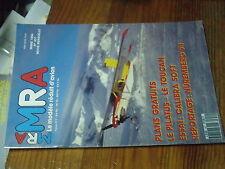 5µ?§ Revue MRA n°651 Plan encart Le Toucan &  Scie sauteuse / Pilatus PC6