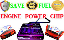 Performance Turbo Boost-Volt Nismo Engine Power Speed Chip Fit For Nissan JDM GT