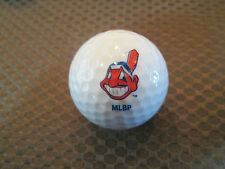 LOGO GOLF BALL-MLB...CLEVELAND INDIANS.............NEW!!!!