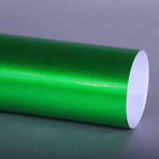 Candy Metallic Gloss Vinyl Wrap - Air Bubble Free - Multi Sizes and Colours *