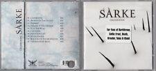 Sarke - Oldarhian  (Band) (CD, Jul-2011, The End) PROMO