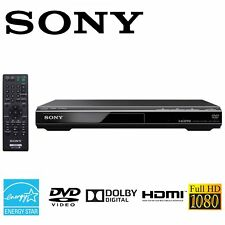 Sony DVPSR510H - DVD Player