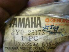 Yamaha XT500 XT 500 TT500 Fork Spindle Taper fits inside fork 2Y0-23173-00 NOS