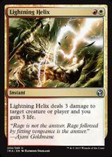 x1 Lightning Helix MTG Iconic Masters M/NM, English