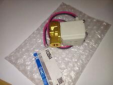 SMC VX212BAA 2/2 Wege Magnet Ventil 24V DC velve - NEU / OVP