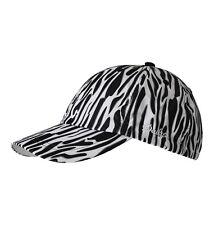 DAILY SPORTS 'LEJA' CAP  colour  WHITE/BLACK