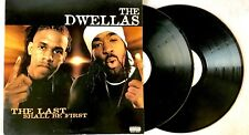 The Dwellas ‎– The Last Shall Be First / 2 × Vinyl LP Album Stimulated 1941-1