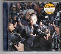 (ES748) Robbie Williams, Life Thru A Lens - 1997 CD