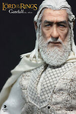 *Brand New* Asmus 1/6 Lord of the Rings Gandalf the White LOTR003 *US Seller*