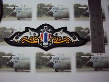 NAVY SEAL Royal Thai Navy Patch มนุษย์กบ Seal Navy Thailand Patch