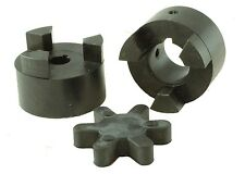 """Lovejoy Style Jaw Coupler 5/8""""  X 1"""" PMC-LS-902"""