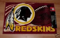 Washington Redskins Door Mat Rug Doormat NFL Licensed