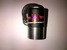 Brand New Pro Nitrous Solenoid 400HP+ Bottom Exit