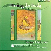Turiya Hanover - Healing the Body - Perfect condition