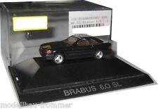 Herpa Brabus-Edition MB Brabus 6,0 SL 1:87 PC-Modell