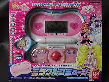 Precure PRETTY CURE Max Heart Miracle Commune BANDAI Tamagotchi Mini Game
