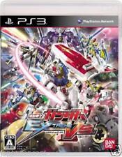 Used PS3 Gundam Extreme VS SONY PLAYSTATION 3 JAPAN JP JAPANESE JAPONAIS IMPORT