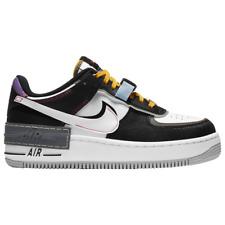 Las Mejores Ofertas En Nike Negro Nike Air Force 1 Mujer Calzado Deportivo Ebay Nike air force 1 shadow. nike negro nike air force 1 mujer