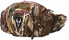 Badlands Women's Hunting Fanny Pack - Kali, Realtree Xtra, Hydration Capable (D)