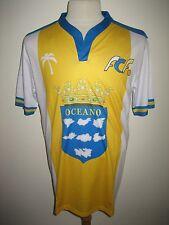 Canary Islands FCF Canaria football shirt soccer jersey trikot futbol size XL