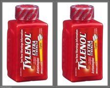 Tylenol Extra Strength Acetaminophen 500 mg each. 650 caplets -LOW LOW PRICE