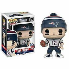Funko 10231 Pop Football: NFL - Tom Brady Vinyl Figure