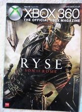 62971 Issue 101 Xbox 360 The Official Xbox Magazine 2013