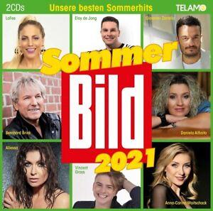 Sommer Bild 2021 *2CDs*