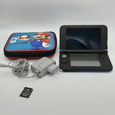 Nintendo 3DS XL Konsole Sehr Guter Zustand Getestet