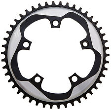 SRAM Force 1 CX1 X-Sync 1x Road Cyclocross Chainring Grey 130mm BCD - 54t