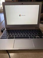 New listing Samsung Xe500C12-K01Us Chromebook Intel Celeron N2840 2.16 Ghz 2Gb Ram 16Gb