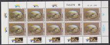 Israel  1999  Michel/Philex Nr. 1518/1520  - 3 Kleinbögen - postfrisch.