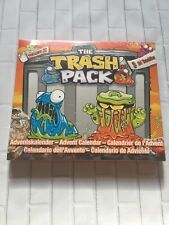 The Trash Pack Advent Calendar 24 Trashies Series 2 Brand New And Sealed
