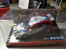 FORD FOCUS WRC REF-6026 SCALEXTRIC