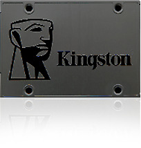 Ssd 2.5 120gb Kingston A400 Sata3 Su-sa400s37/120g