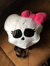 Mochila De Monster High Skull