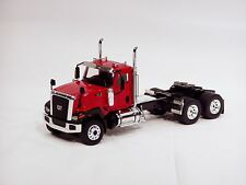 "Caterpillar CT680 6x4 Truck Tractor - ""RED"" - 1/50 - WSI"