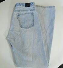 Levis Silvertab Jeans 9m Light Wash Distressed Jeans Vintage High Waist