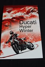 Card Ducati Hyper Winter 2012 - 2013