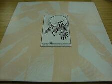 "Salvation Sunshine Superman (PS) 12"" Vinyl Single"