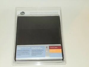 New Palm Handheld Executive Case Work Portfolio Black Tungsten Zire Medium