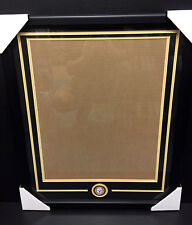 PITTSBURGH STEELERS Medallion Frame Kit 16x20 Photo Double Mat VERTICAL