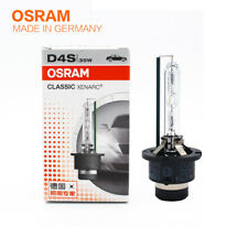 1x D4S Xenon HID 35W Bulbs Osram Xenarc Classic OEM car headlight lamps 66440CLC