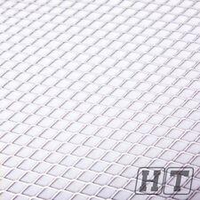 Racinggitter Str8 30x30cm fein Alu für Hyosung Sense sd Xinling XL50TP-7