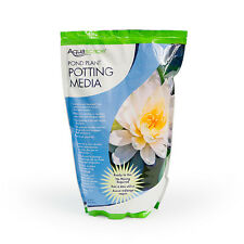 Aquascape® Pond Plant Potting Media - All-Natural, Non-Toxic, Safe for Fish!