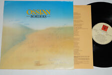 OSSIAN -Borders- LP signiert, Iona Records ‎(IR007)