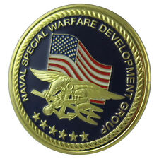 United States Naval Special Warfare Development Group (NSWDG) GP COIN 1092#