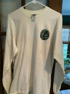 Vintage Third Eye Blind Shirt XL Anything Blue