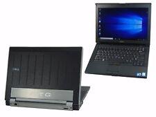 Dell Latitude E6410 ATG Core i5 M520 2.40GHz 4GB Ram 320GB HDD Windows 10 Laptop