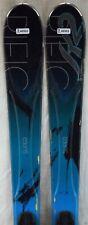 13-14 K2 Superific Used Women's Demo Skis w/Bindings Size 153cm #346502